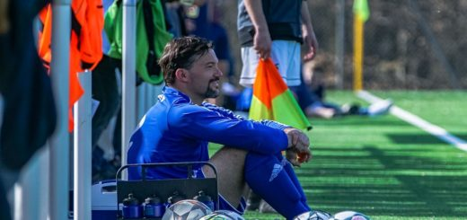 DJK Passau West 2 - SV Dorfbach 2 - Joachim Rodriguez